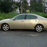 2005 Lexus ES-330