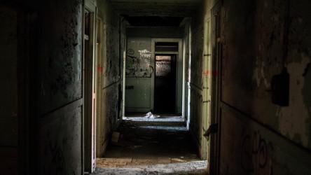 Hollydale Mental Hospital