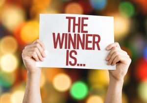 The Winner Is... you! With a title loan through Max Cash Title Loans