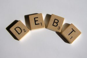 A title loan can be used for debt consolidation