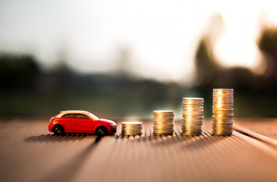 a title loan on your vehicle could help get your finances in line