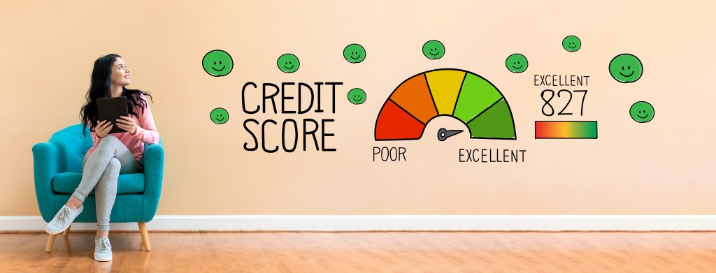 Max Cash Title Loans in Houston, Texas can potentially help you raise your credit score.