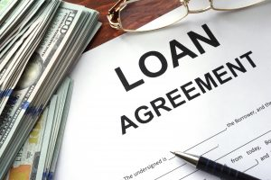 Title loan, Auto Equity Loan