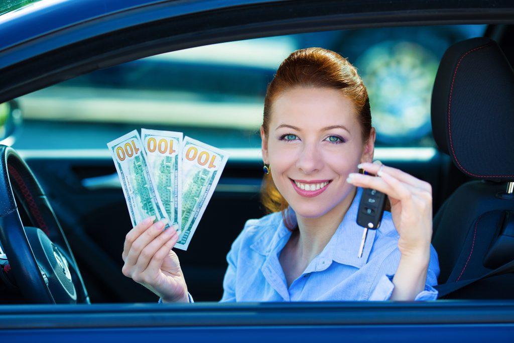 Title loan on 2009 Honda Civic Si, car title loan, auto title loan
